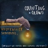 Underwater Sunshine (Or What We Did On Our Summer Vacation) Lyrics Counting Crows