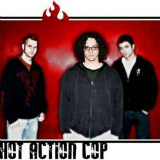 2009 EP Lyrics Hot Action Cop