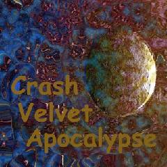 Crash Velvet Apocalypse Lyrics Legendary Pink Dots