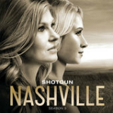 Shotgun (Single) Lyrics Nashville Cast