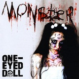 Monster Lyrics One-Eyed Doll