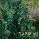 Mass and Volume Lyrics Pig Destroyer