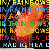 In Rainbows Lyrics Radiohead