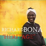 Heritage Lyrics Richard Bona