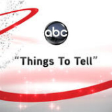 Things to Tell (Single) Lyrics Rie Sinclair
