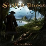 The Cursed Island Lyrics Skull & Bones
