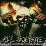 The White Man Is The Devil Vol. 1 Lyrics Slaine