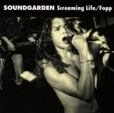 Screaming Life / Fopp Lyrics Soundgarden