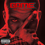 The R.E.D. Album Lyrics The Game