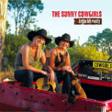 Little Bit Rusty Lyrics The Sunny Cowgirls