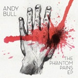 The Phantom Pains EP Lyrics Andy Bull