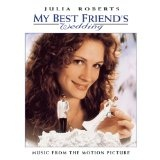 My Best Friend's Wedding Soundtrack Lyrics Bennett Tony