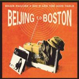 Beijing to Boston Lyrics Brain Failure