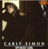 Spoiled Girl Lyrics Carly Simon