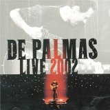 Live 2002 Lyrics De Palmas