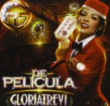 De Pelicula Lyrics Gloria Trevi