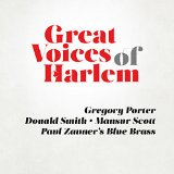 Great Voices of Harlem Lyrics Gregory Porter