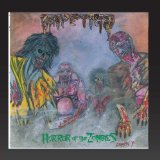Horror Of The Zombies Lyrics Impetigo