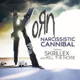 Narcissistic Cannibal (Single) Lyrics KoRn