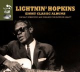 Miscellaneous Lyrics Lightnin' Hopkins