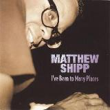 I've Been To Many Places Lyrics Matthew Shipp