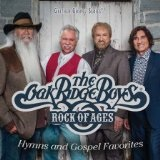 Rock Of Ages: Hymns And Gospel Favorites Lyrics Oak Ridge Boys