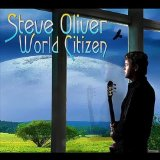 World Citizen Lyrics Steve Oliver