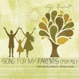 Song for My Parents (For All) EP Lyrics Suzi Rawalt