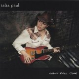 Trails End Lyrics Talia Paul