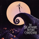The Nightmare Before Christmas Soundtrack Lyrics The Nightmare Before Christmas