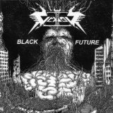Black Future Lyrics Vektor