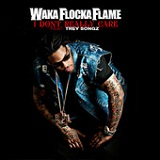 I Don't Really Care (Single) Lyrics Waka Flocka Flame